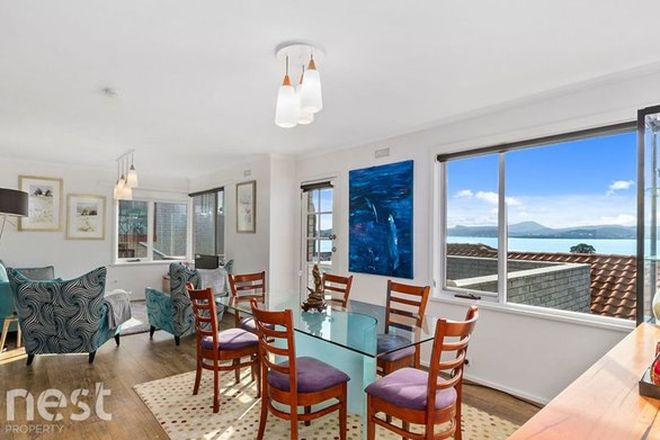 Picture of 4/7A Chessington Court, SANDY BAY TAS 7005