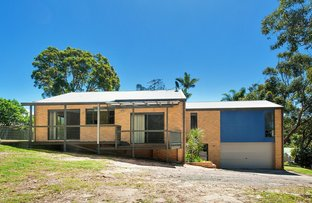 Picture of 27 Bagnall Avenue, Soldiers Point NSW 2317