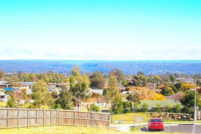 Picture of 23 Macadamia Court, KINGSWOOD NSW 2747