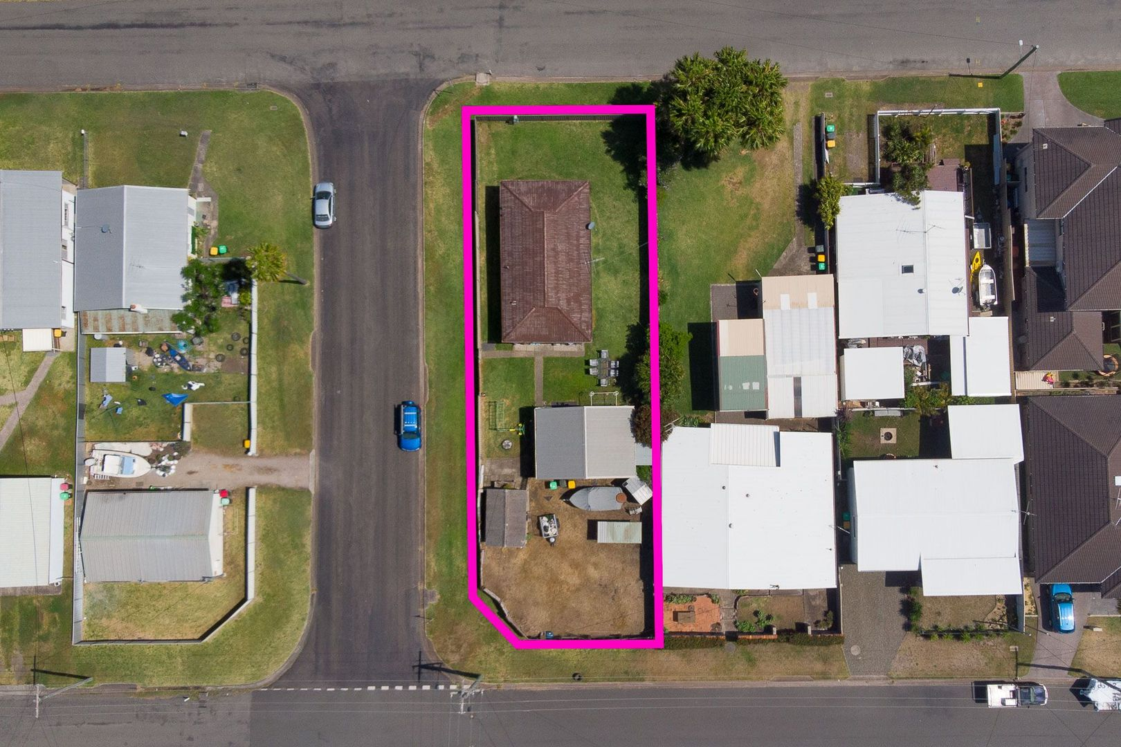 58 Lakeview Parade, Pelican NSW 2281, Image 1