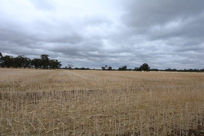 Picture of . Andersons Road, BOWENVALE VIC 3465