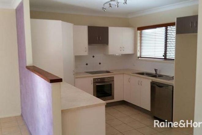 Picture of 12/10 RENECOL AVENUE, RASMUSSEN QLD 4815