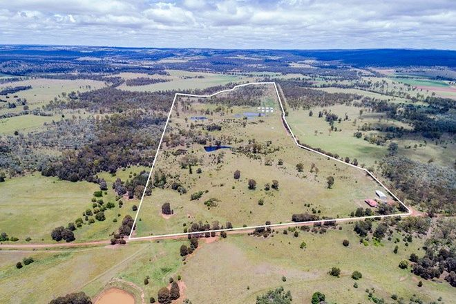 Picture of 373 Reidys Road, WOOROONDEN QLD 4605
