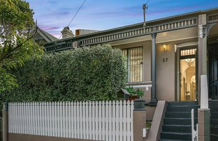 Picture of 57 Llewellyn Street, Marrickville NSW 2204