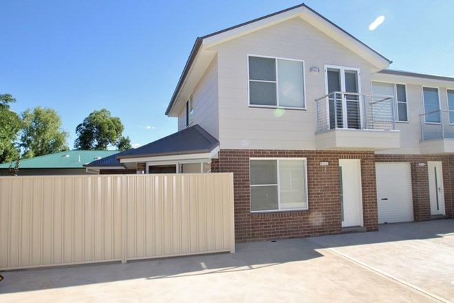 Picture of 3/13A Court  Street, MUDGEE NSW 2850