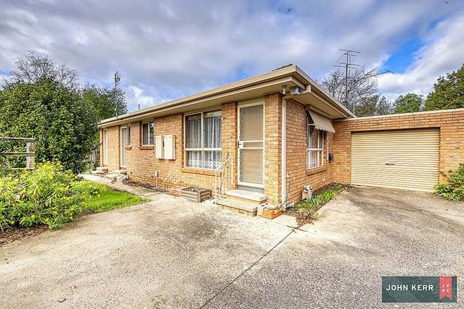 Picture of 2/24 Anzac Road, TRAFALGAR VIC 3824