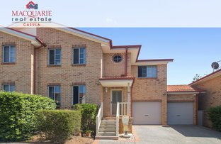 Picture of 12/3-9 Turner Place, Casula NSW 2170