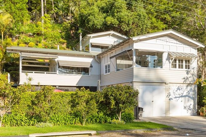 Picture of 1100 Barrenjoey Road, PALM BEACH NSW 2108