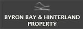 Logo for Byron Bay & Hinterland Property Sales