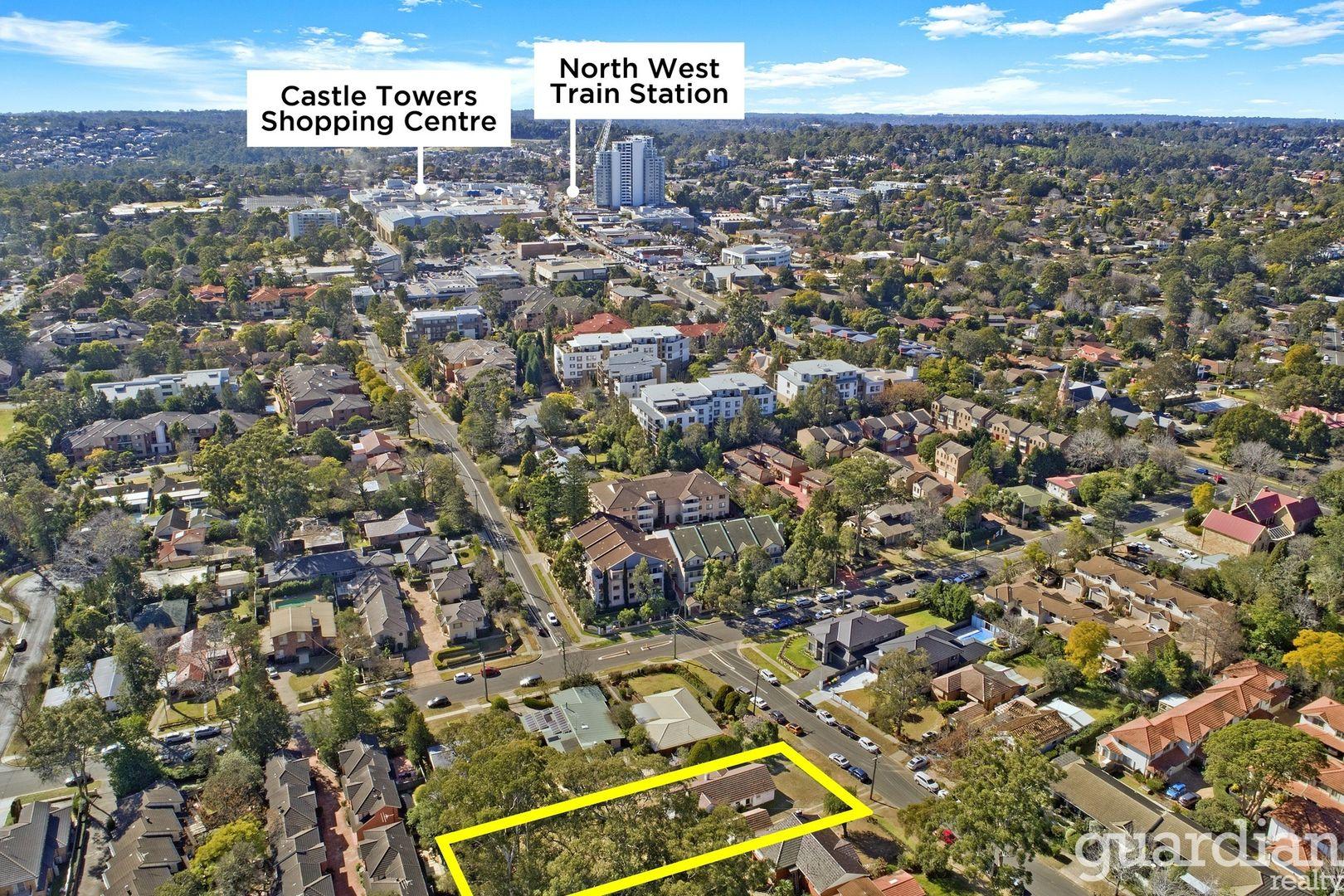 2 Marie  Street, Castle Hill NSW 2154, Image 1