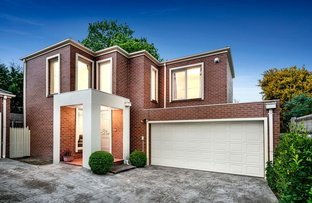 Picture of 3/23 Shannon Street, Box Hill North VIC 3129
