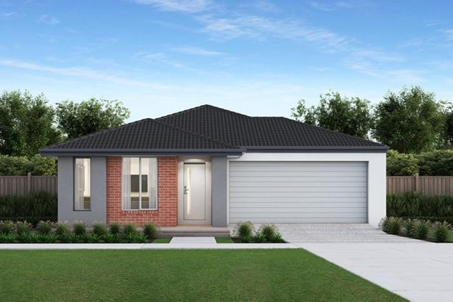 Picture of 418 Langdon Street, ARMSTRONG CREEK VIC 3217
