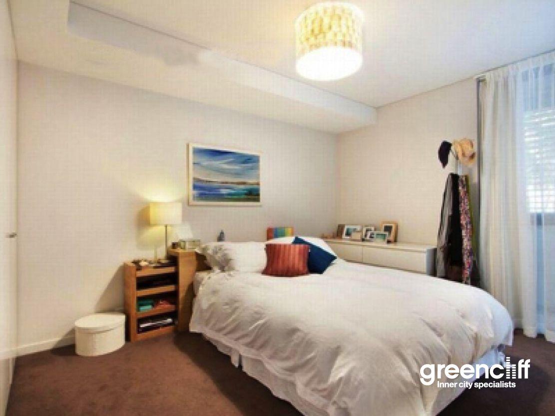 1 Sterling Cct, Camperdown NSW 2050, Image 1