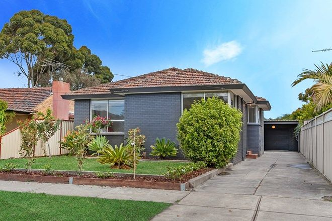 Picture of 128 Christmas Street, FAIRFIELD VIC 3078
