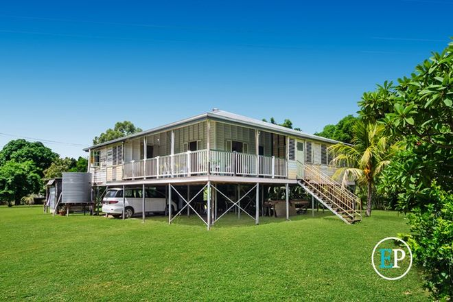 Picture of 208 Buck Road, BARRINGHA QLD 4816