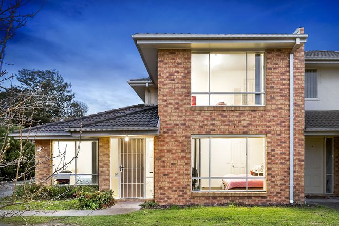 5/81 Clayton Road, OAKLEIGH EAST VIC 3166