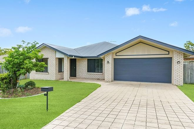 Picture of 19 Somerwill Crescent, BELLBIRD PARK QLD 4300