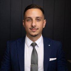 Aldo Pecora, Sales representative