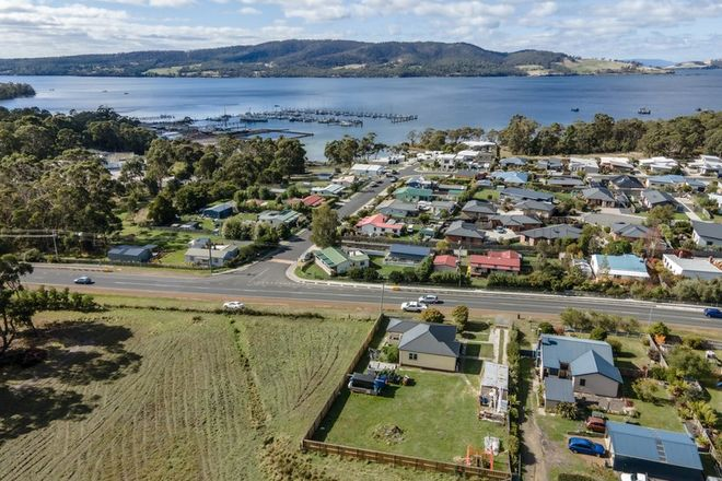 Picture of 2032 Channel Highway, ELECTRONA TAS 7054