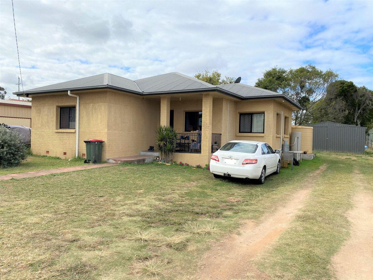 4 Moonya Street, Kingaroy QLD 4610, Image 0