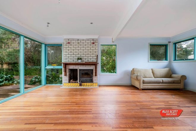 Picture of 1 Park Street, INVERLOCH VIC 3996