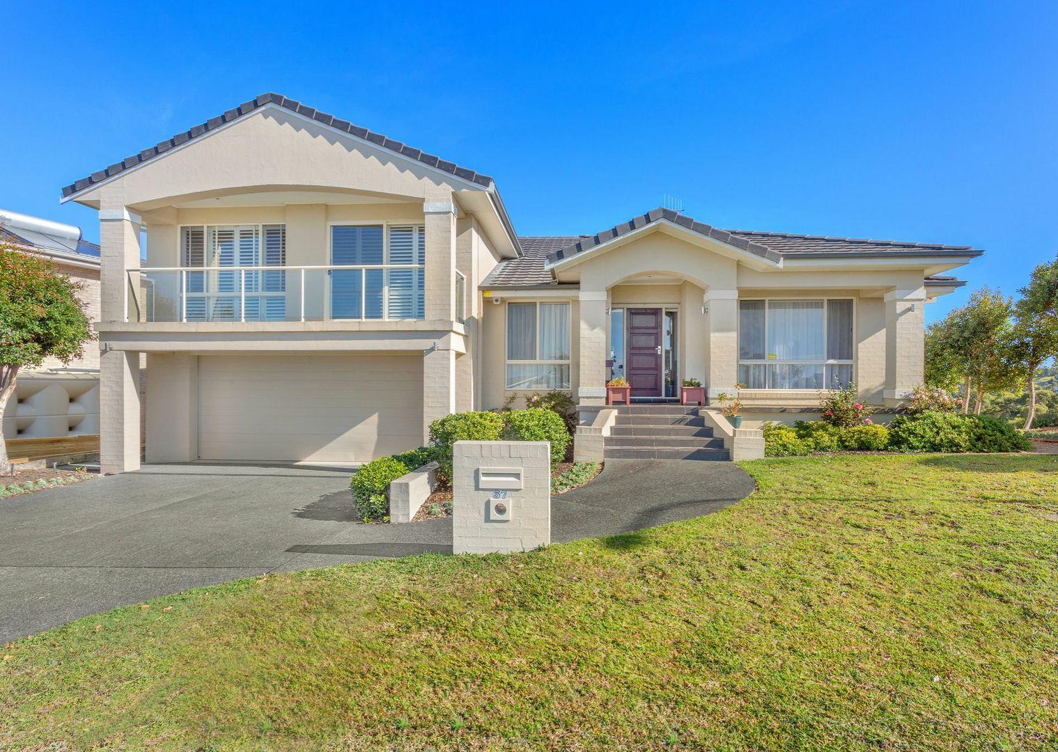 37 Coastal View Drive, Tallwoods Village NSW 2430, Image 1