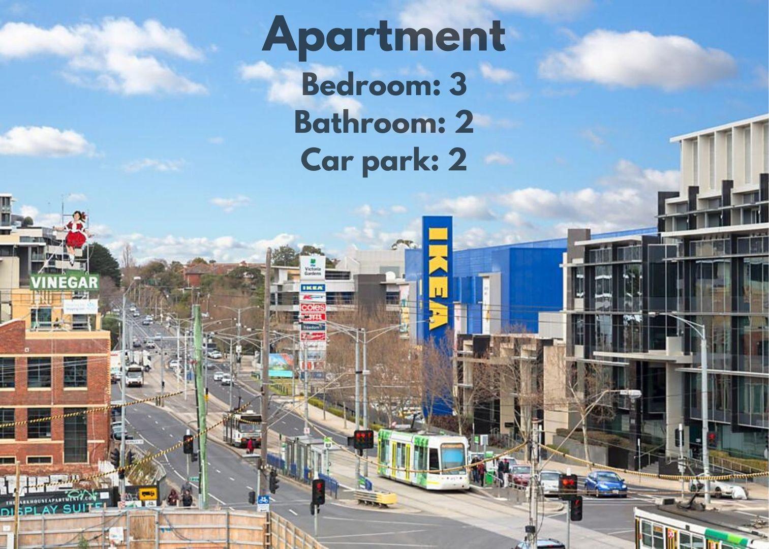 Victoria Street, Abbotsford VIC 3067, Image 0