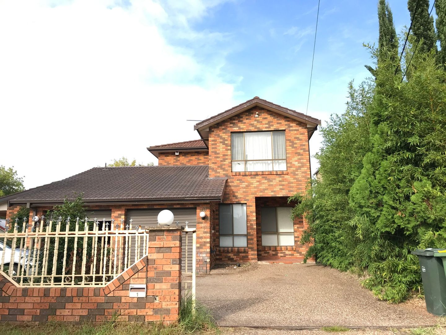 1/73 The Avenue, Canley Vale NSW 2166, Image 0