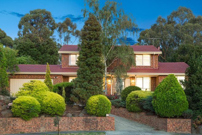 Picture of 8 Forest Court, RINGWOOD VIC 3134