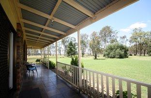 Picture of 296 Upper Wheatvale, Warwick QLD 4370