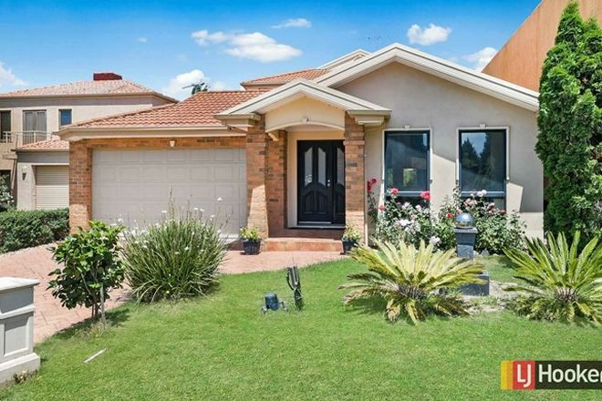 Picture of 9 Lakeside Drive, HIDDEN VALLEY VIC 3756