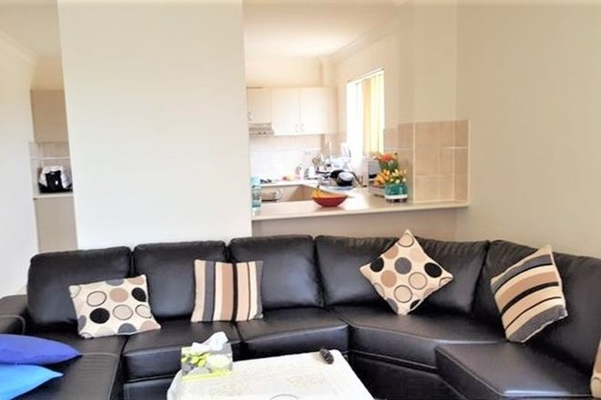 Picture of 25/14-18 Fourth Avenue, BLACKTOWN NSW 2148