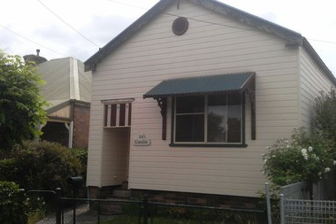 Picture of 25 Laurence Street, LITHGOW NSW 2790