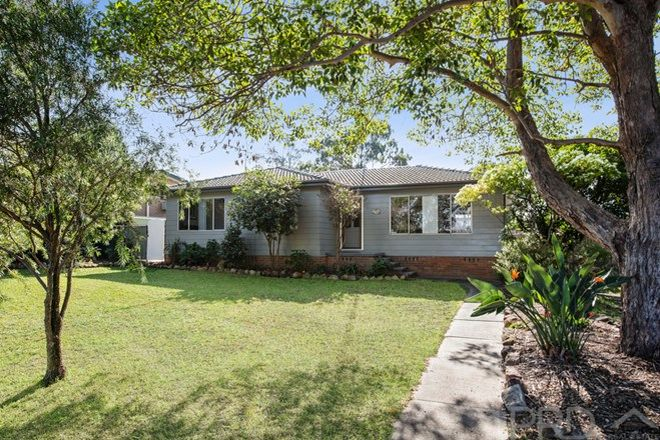 Picture of 8 Howard Close, THORNTON NSW 2322
