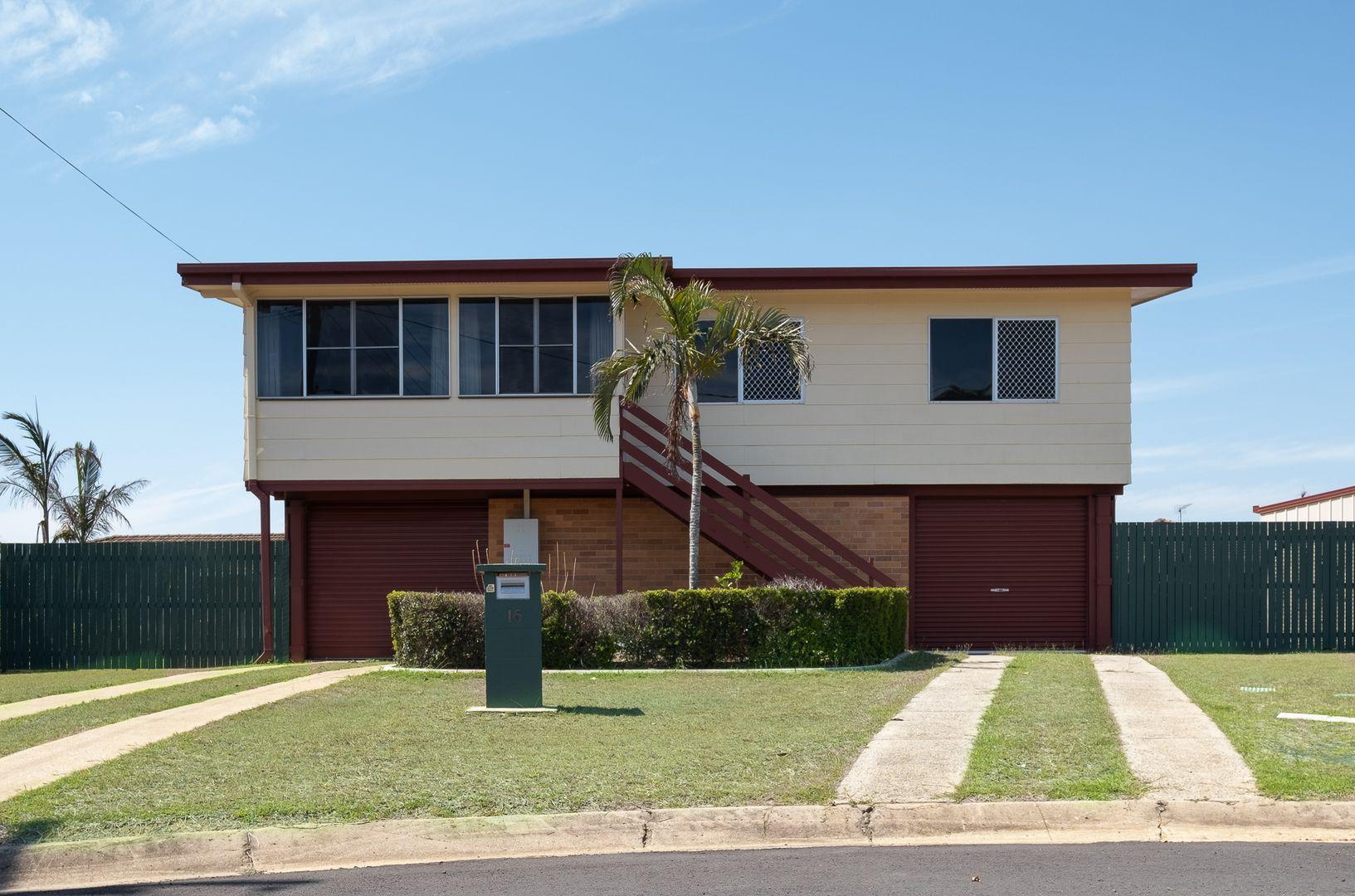 16 Houston Drive, Avoca QLD 4670, Image 1