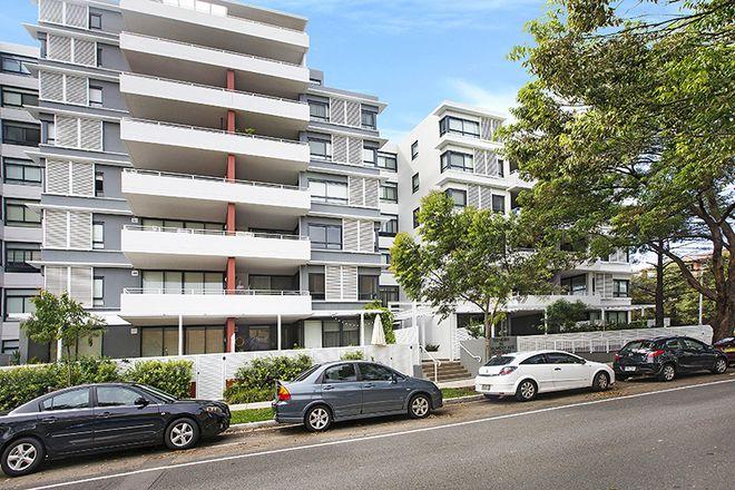 Picture of 206/95 Dalmeny Avenue, ROSEBERY NSW 2018