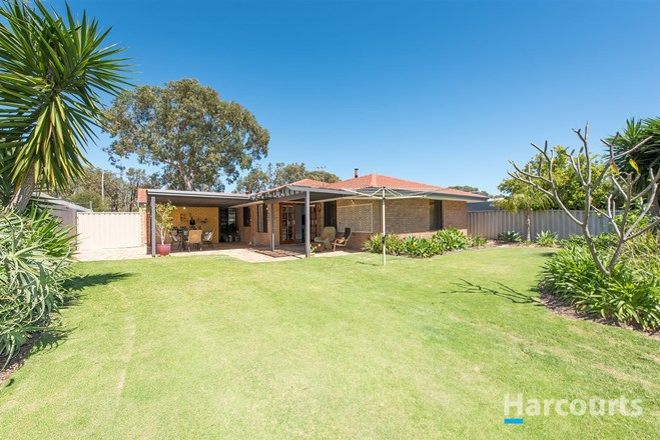 Picture of 31 Periwinkle Road, MULLALOO WA 6027