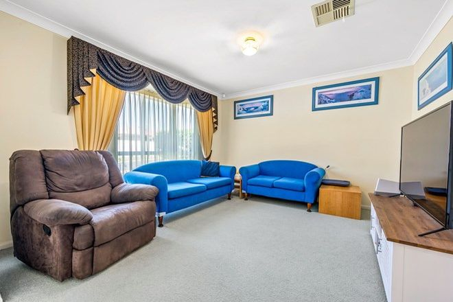 Picture of 19 Melroy Drive, MOUNT HUTTON NSW 2290