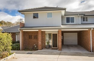 Picture of 2/44-48 Blackman Crescent, Macquarie ACT 2614