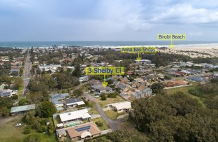 Picture of 3 Shelby Close, Anna Bay NSW 2316