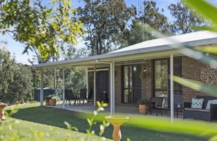 Picture of 1 Barley Court, Meringandan West QLD 4352
