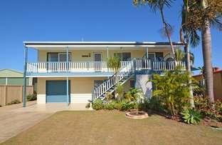 Picture of 57 Riverview Drive, Burrum Heads QLD 4659