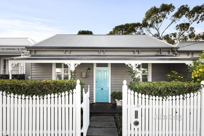 Picture of 31 Brook Street, HAWTHORN VIC 3122