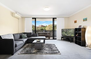 Picture of 14208/177-219 Mitchell Road, Erskineville NSW 2043