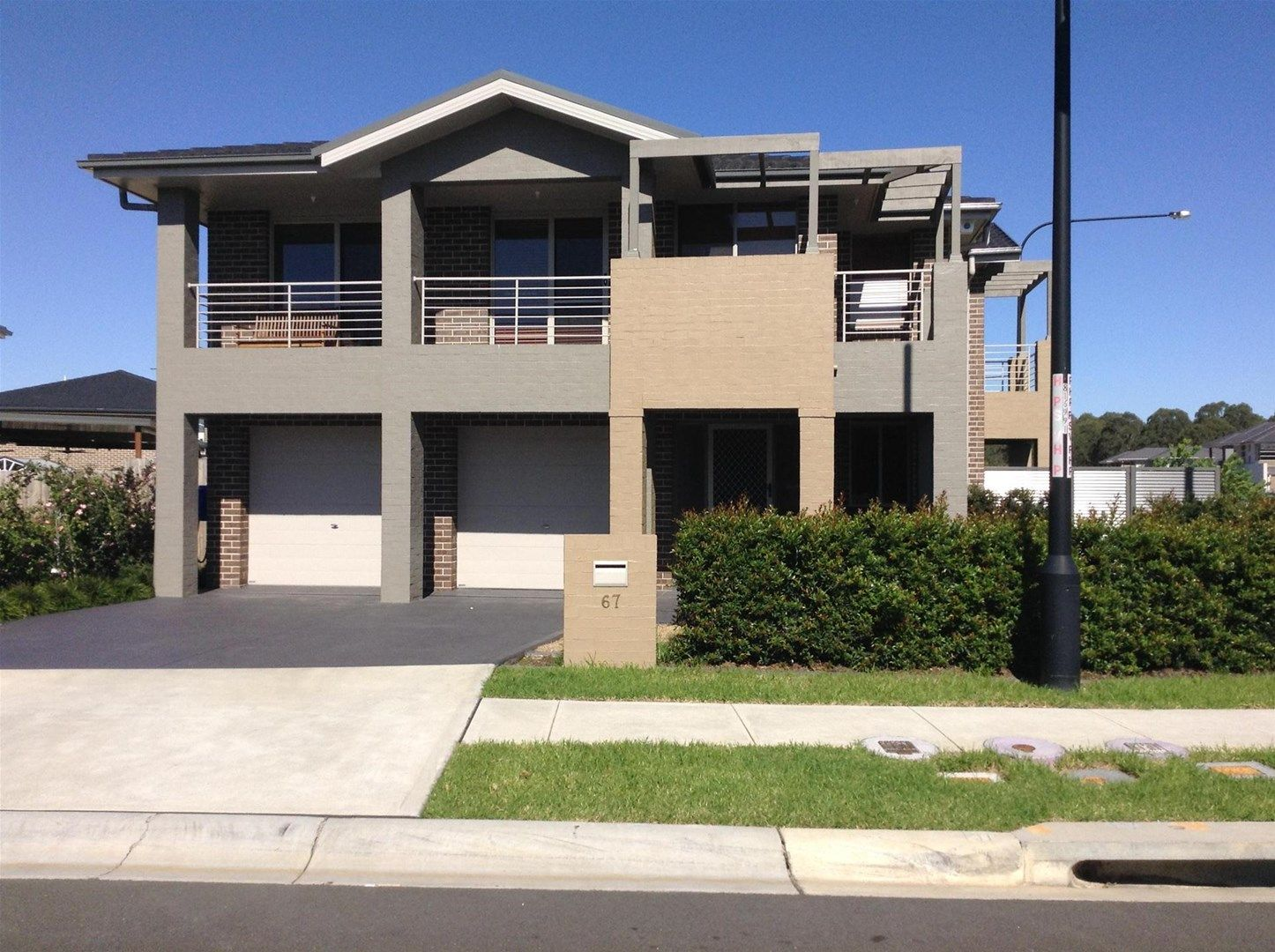 67 Adelong Parade, The Ponds NSW 2769, Image 0