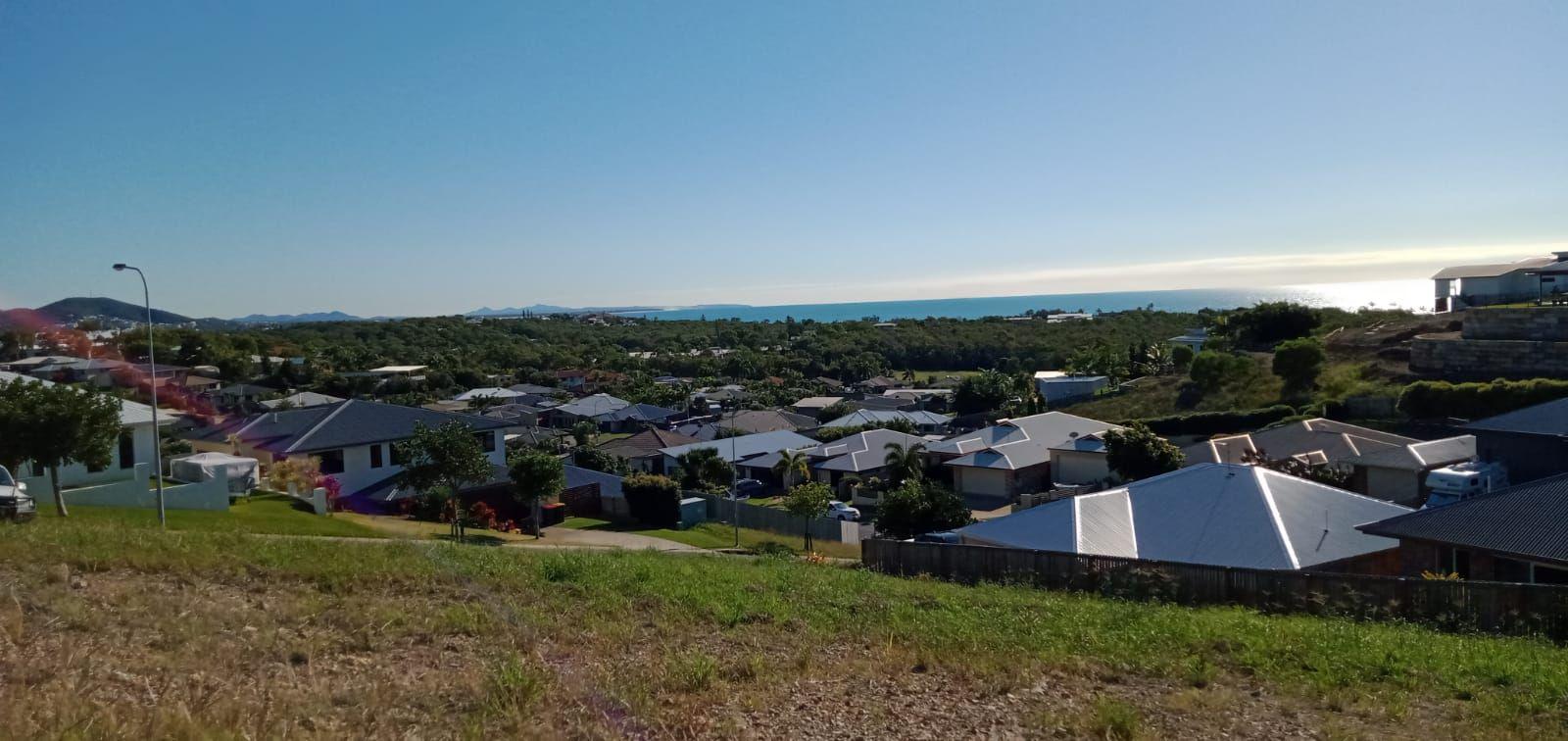 3 RIDGE Avenue, Lammermoor QLD 4703