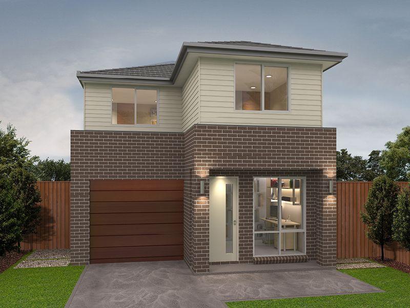 Lot 112 Aspect, Austral NSW 2179, Image 0