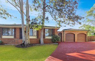 Picture of 8 Lago Place, St Clair NSW 2759