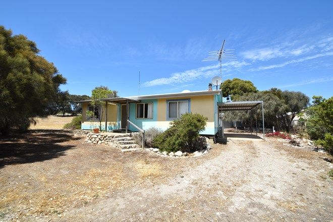 Picture of 21 Bessell Drive, BAUDIN BEACH SA 5222