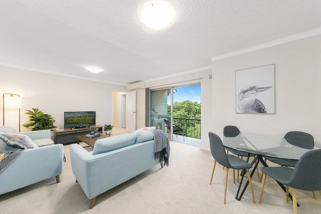 Picture of 18/253-255 Blaxland Road, RYDE NSW 2112